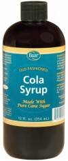 coca cola syrup liver and gallbladder cleanse