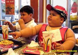 fast food effect