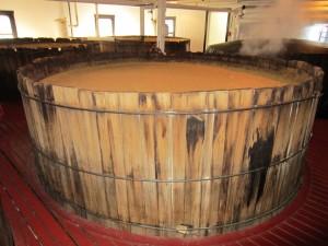 fermentation vat