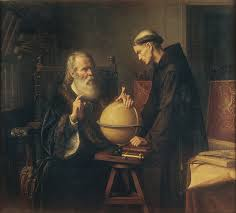 jakob lorber, new revelation, Galileo